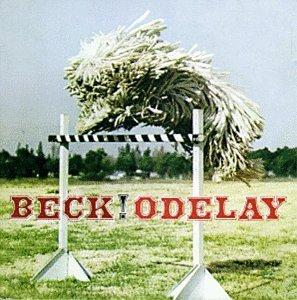 Beck - Odelay (via Wikipedia)
