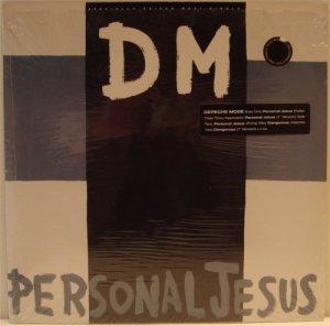 Personal Jesus and Dangerous Single Edition (via Amazon.com)
