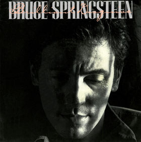 """BRILLIANT DISGUISE"" (1987) by BRUCE SPRINGSTEEN"