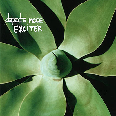 Exciter (album) (via Wikipedia)