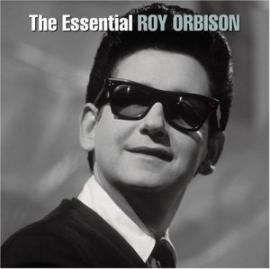 The Essential ROY ORBISON (via Amazon.com)