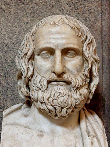 360px-Euripides_Pio-Clementino_Inv302 (via Wikipedia)