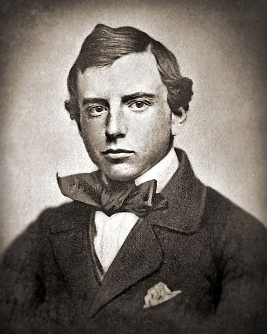 383px-Henry_Brooks_Adams,_Harvard_graduation_photo (via Wikipedia)