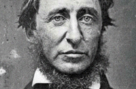 henry-david-thoreau (via poetryfoundation.org)