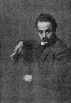 Khalil_Gibran (via Wikipedia)