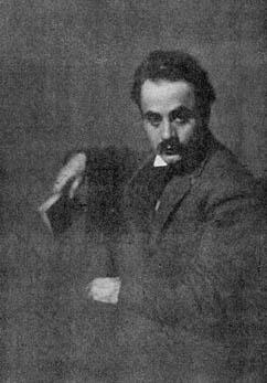 Khalil_Gibran (via Wikipedia)