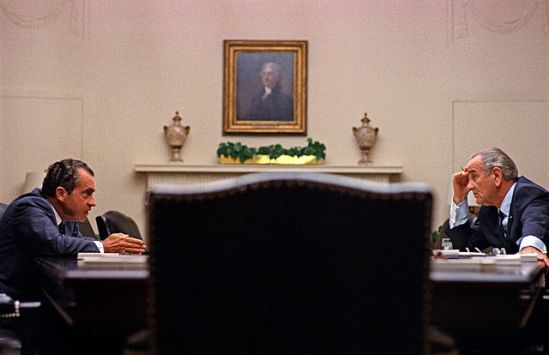 Lyndon_Johnson_Richard_Nixon_1968 (via Wikipedia)