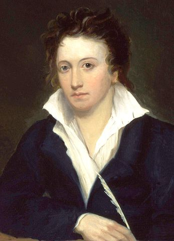 Percy_Bysshe_Shelley_by_Alfred_Clint_crop (via Wikipedia)