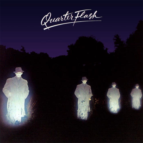 QuarterFlash (1981) (via Amazon.com)