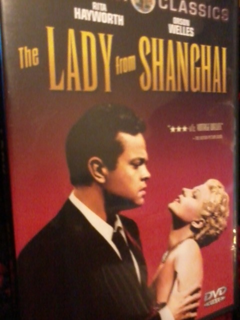 The Lady From Shanghai (1948)