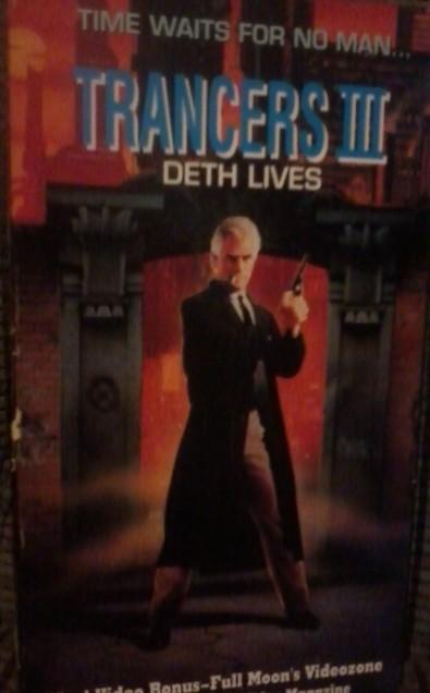 TRANCERS III - Deth Lives (1992)