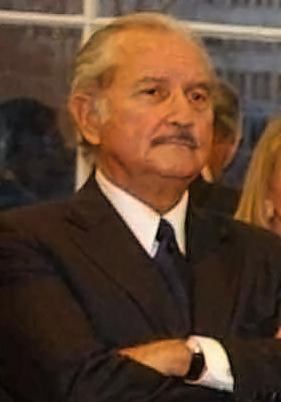 Carlos_Fuentes (via Wikipedia)