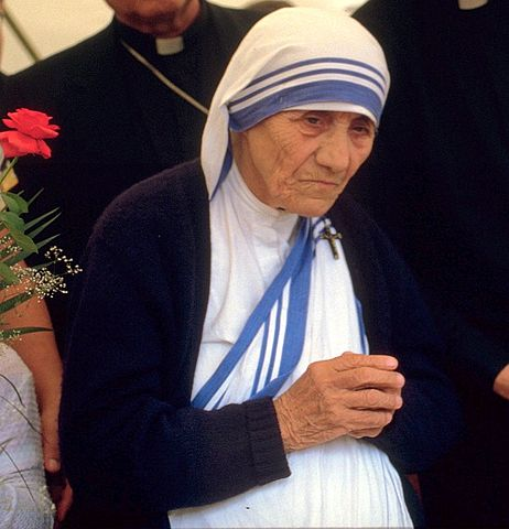 MotherTeresa_094 (via Wikipedia)