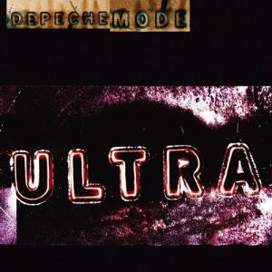 Ultra - Depeche Mode (via Amazon.com)