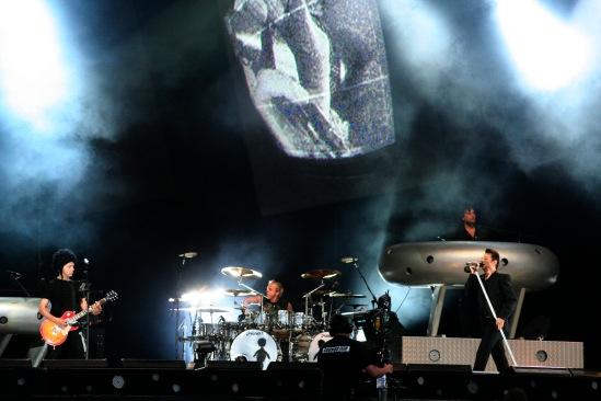 Depeche Mode (2006) (via Wikipedia)