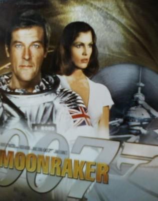 Moonraker (1979)